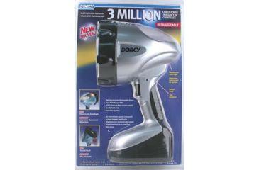 Dorcy 3 Million CP Spotlight 41-1087   Dorcy Flashlights
