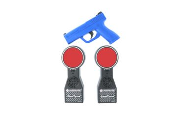 LaserLyte Trainer Target Steel Tyme Kit
